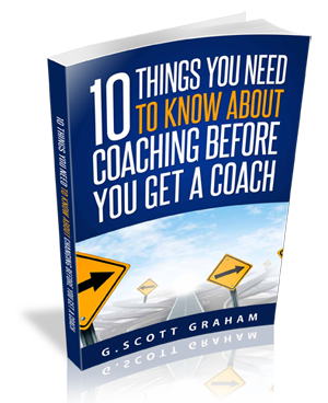 10 things about coaching to know before you get a coach