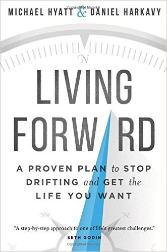Living Forward Cover