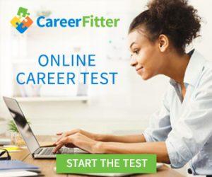 Career Fitter Logo