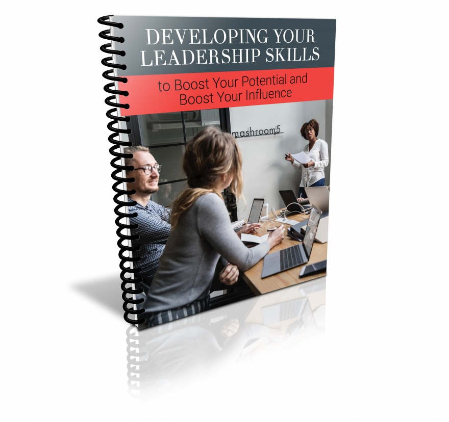 cover of Developing You Leadership Skills