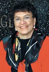 Mary Futrell