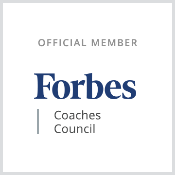 Forbes Coaches Council logo
