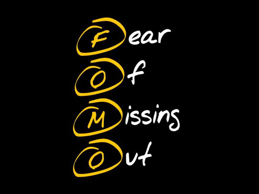 FOMO acronym