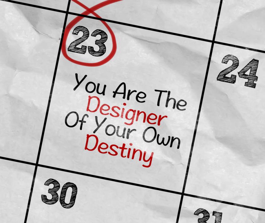 calendar with a reminder
