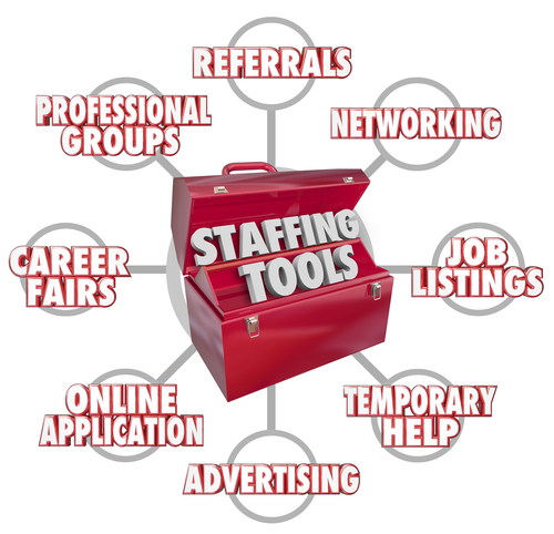 Job Search Tool Box
