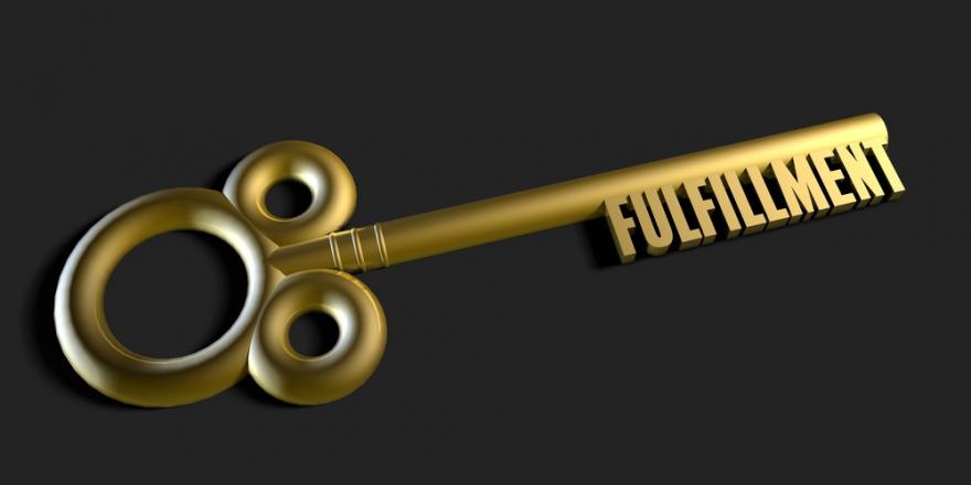key to fulfillment