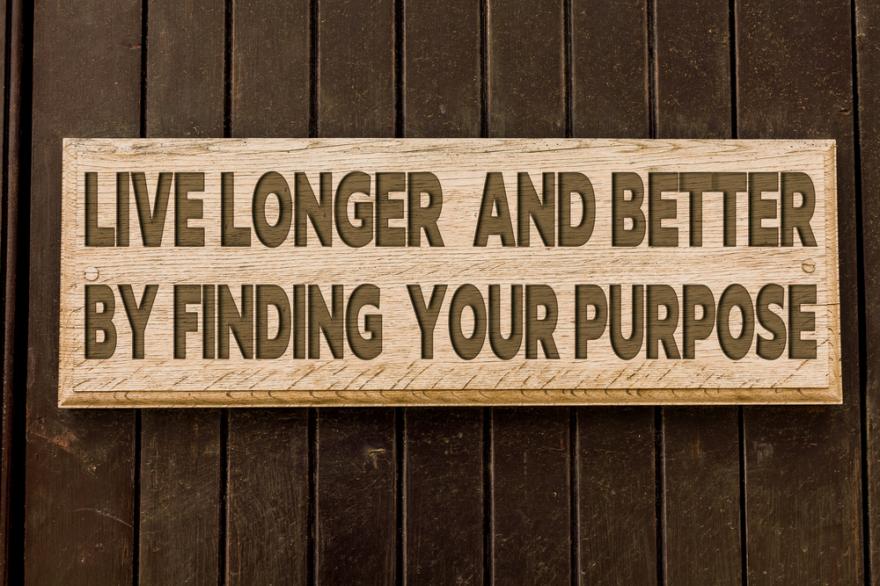 Live longer and better