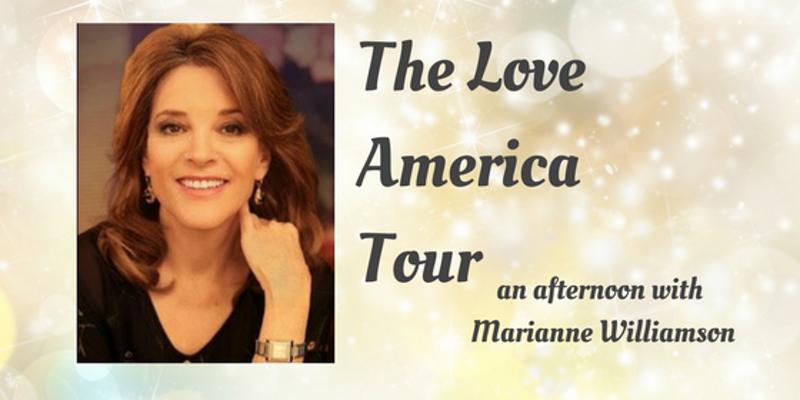 Love America Tour