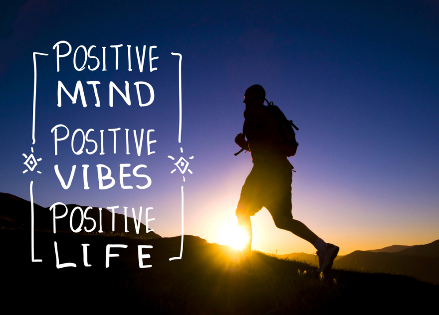 positive mind positive thoughts