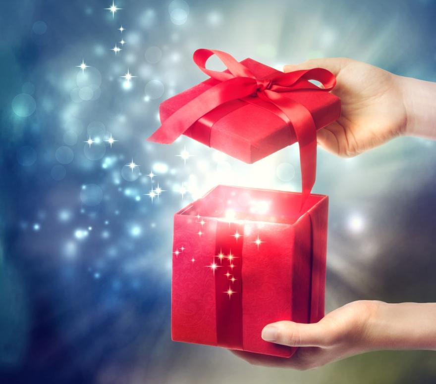 re holiday box