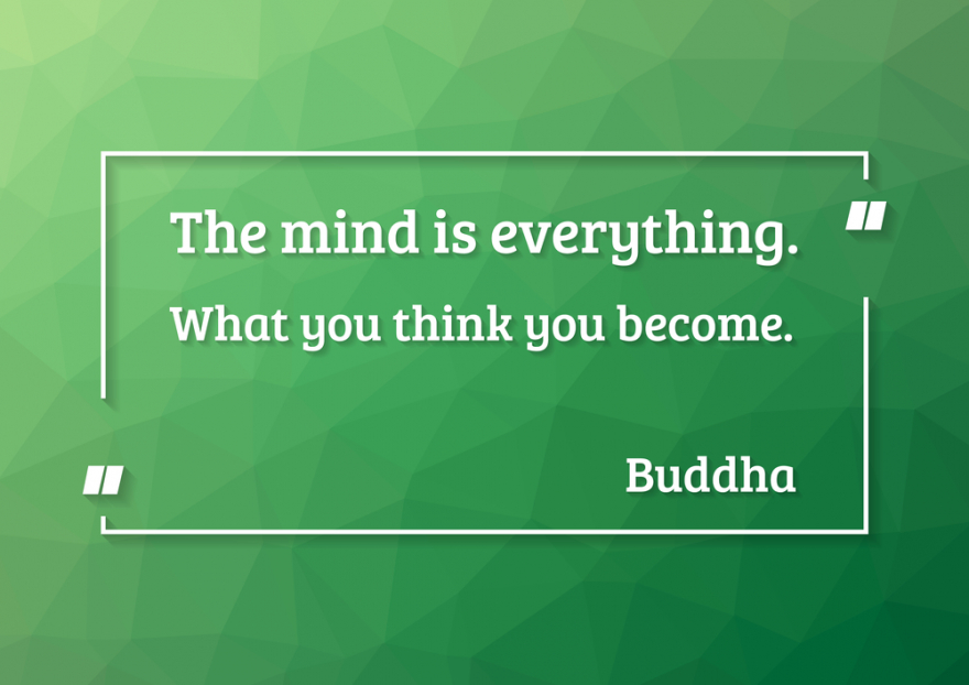 quote from the Buddha