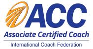 ACC Certified Coach