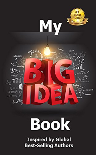 My Big Idea Book