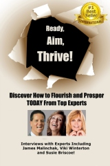 Ready, Aim, Thrive!
