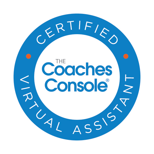 Certified Virtual Assistant