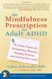 Mindfulness Prescription for ADHD Book