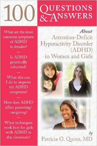 100 Questions About ADHD