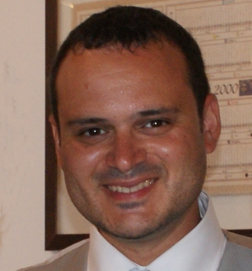 Luigi Capponi, PhD Student University of West Scotland, UK