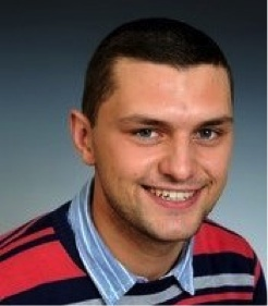 Ioan-Bogdan Magdau, PhD Student University of Edinburgh, UK