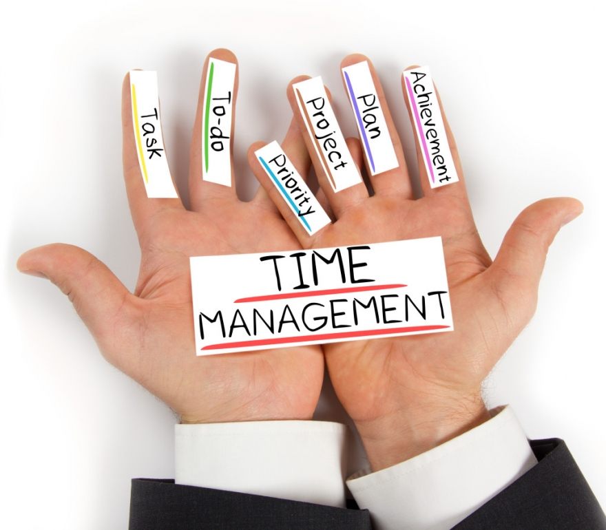 management and time Goal-setting and time management purpose: this course is a requirement for the venturing discovery award however, it can be taken, at any time, by venturers whether they are working on the award or not.
