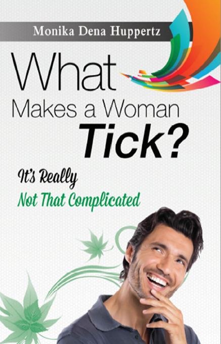 What Makes a Woman Tick