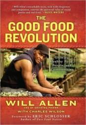 Will Allen's book