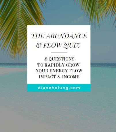 Abundance + Flow Quiz