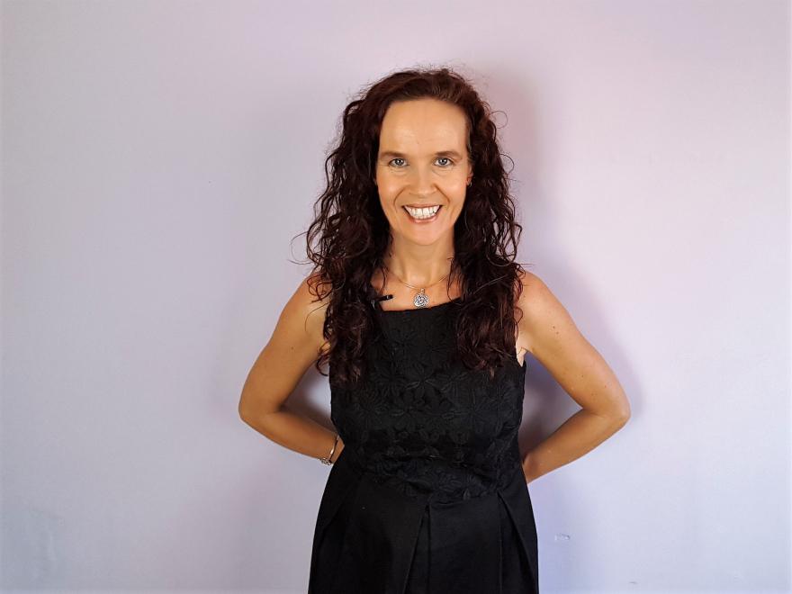 Sandra Inman Wiccan Mentor