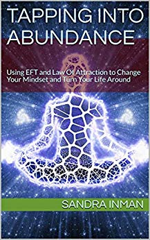 Tapping Into Abundance Using EFT and Law of Attraction