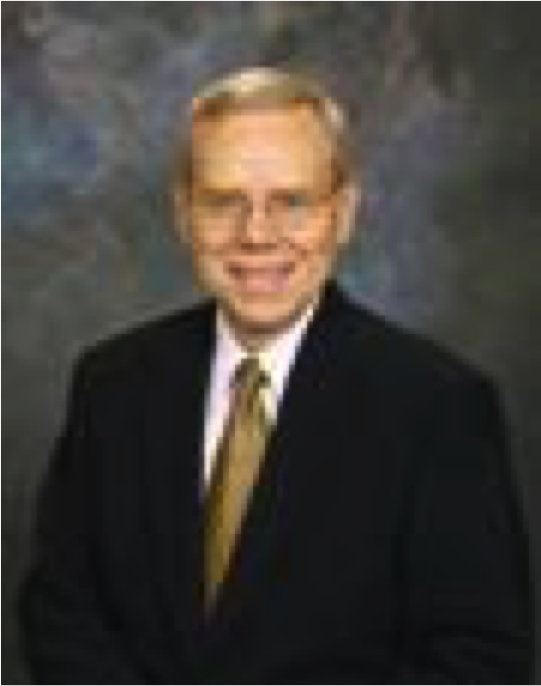 Dr. James Flanagan, President, Luther Rice Seminary and University