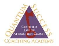 Quantum Success Coaching Academy Logo