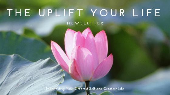 Uplift Your Life E-Zine