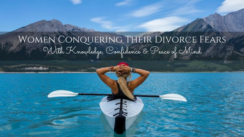 Women Conquering Divorce (Female Only Facebook Group)