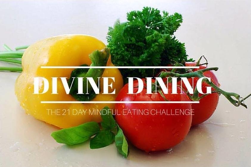 Divine Dining Method