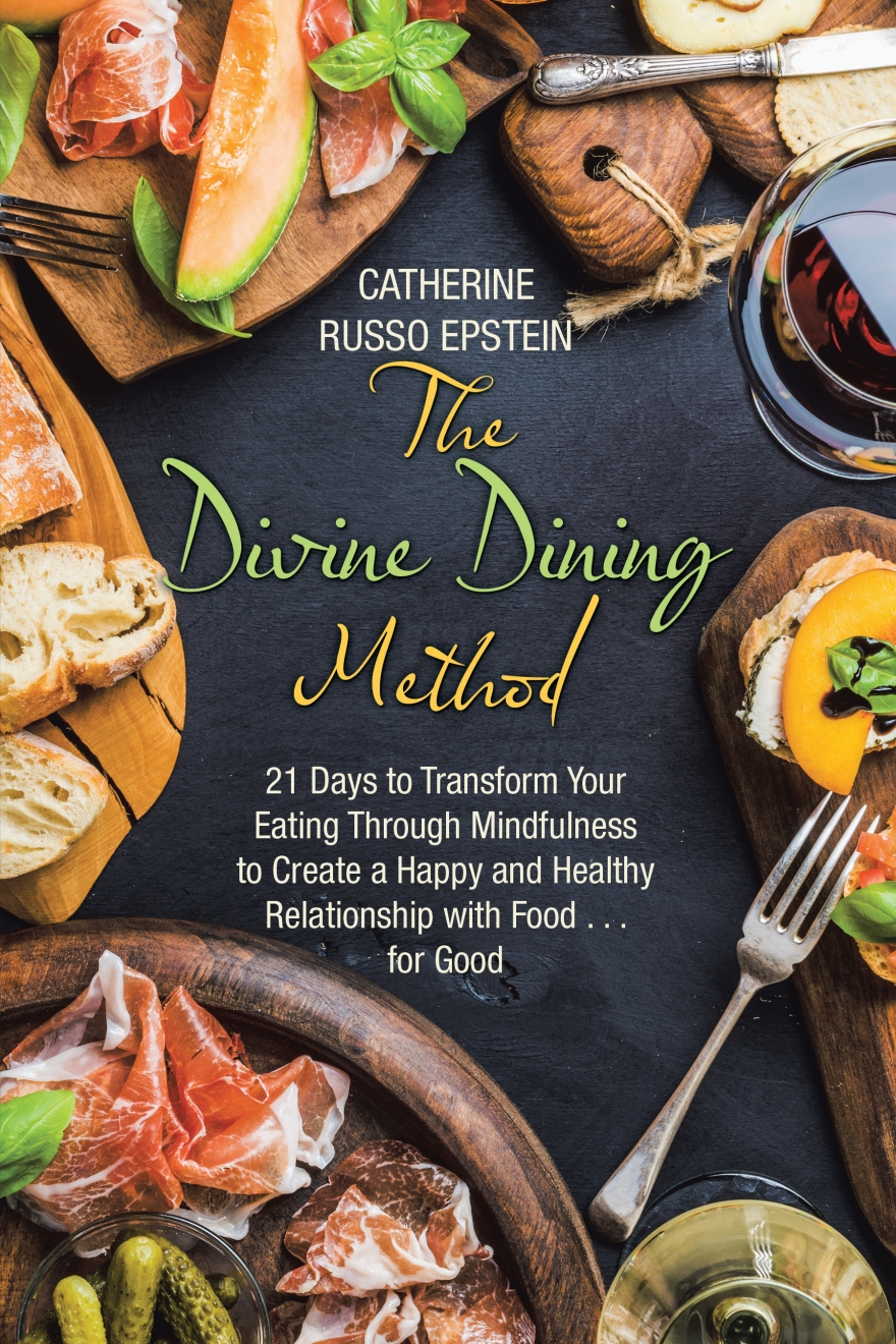 The Divine Dining Method Book