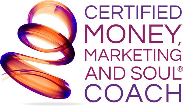 Certified Money Soul Coach