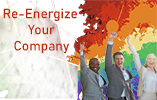 Re-Energize Your Company