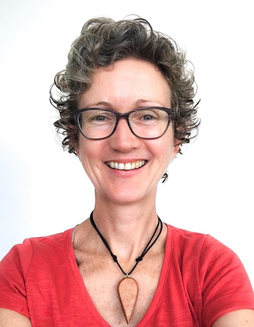 Michelle McClintock Life Coach Psychologist