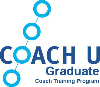 Coach U Graduate Logo