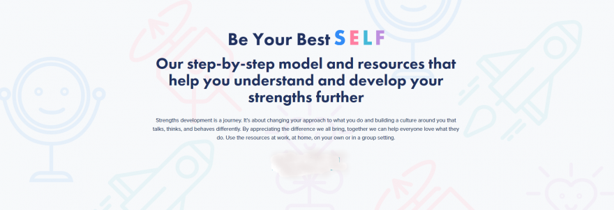 BE YOUR BEST SELF HEADER IMAGE