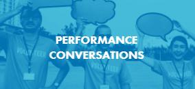 PERFORMANCE CONVERSATIONS