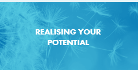 REALISE YOUR POTENTIAL