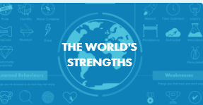 THE WORLDS STRENGTHS