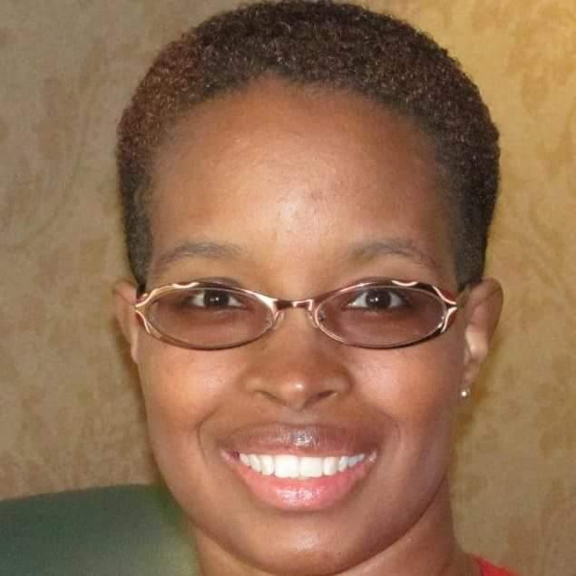 Danette LaMonica Hudson