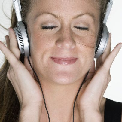 Blog post: How Music Soothes Stress