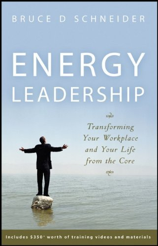 The Journey to Energy Leadership™