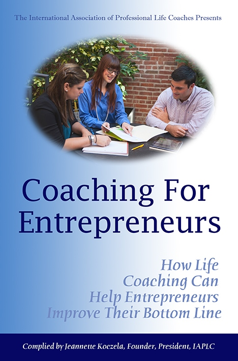 NEW BOOK Filled with Tips that Help Entrepreneurs Thrive!