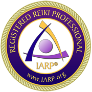 Reiki Membership Association Professional Member