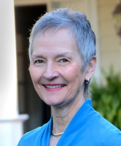 Jackie LeClair