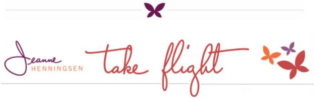 Take Flight Header Image